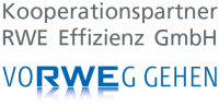 Kooperationspartner RWE Effizienz GmbH